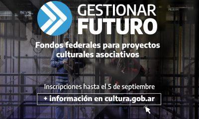 "Programa Nacional ""Gestionar Futuro"""