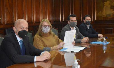 Santa Cruz acuerda la regularización de la deuda de su distribuidora eléctrica con Cammesa
