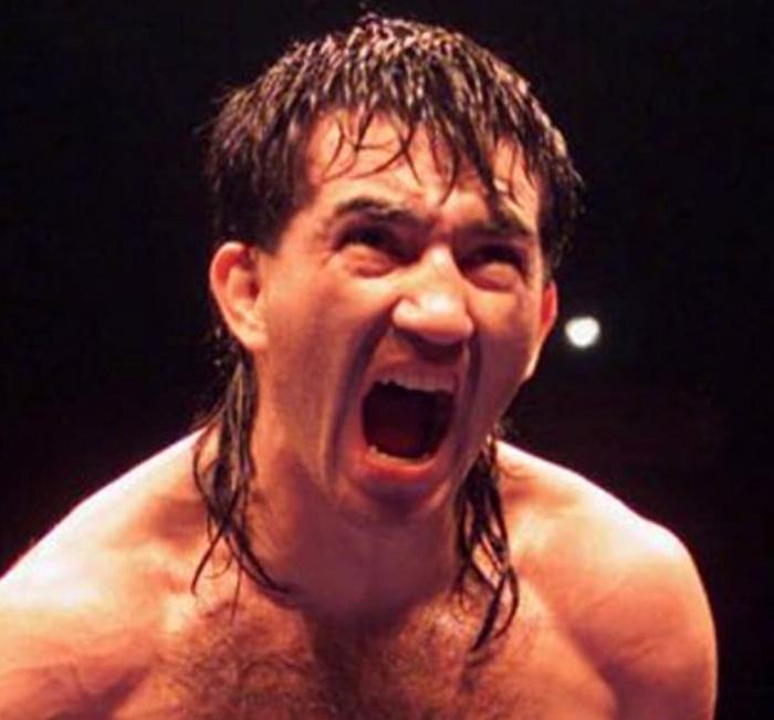 Día del Boxeador Argentino