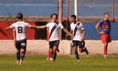 Guillermo Brown goleada Güemes
