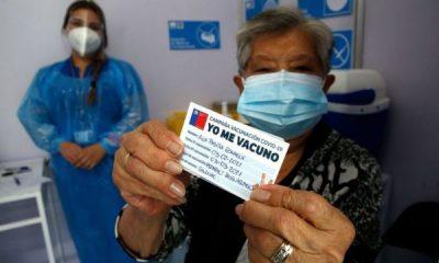 Coronavirus en Chile