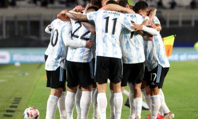 Próximas fechas de Eliminatorias Sudamericanas