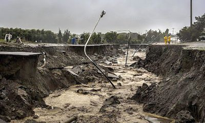 Emergencia Climática en Comodoro