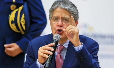 Guillermo Lasso Ecuador
