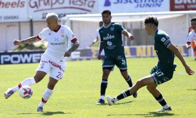 Huracán y Sarmiento empataron sin goles