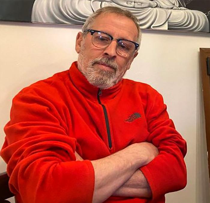 Juez Miguel Caviglia