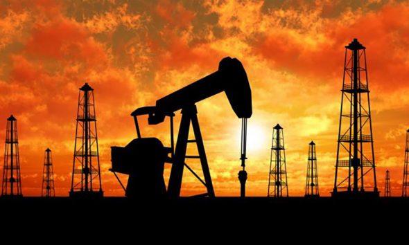 Petróleo crudo Chubut
