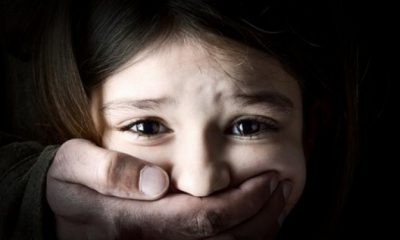 Red Internacional de Pedofilia