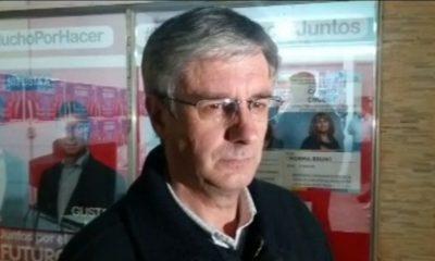 Sergio Ongarato PASO 2021
