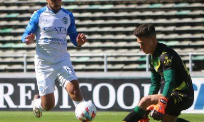 Godoy Cruz goleó a Aldosivi