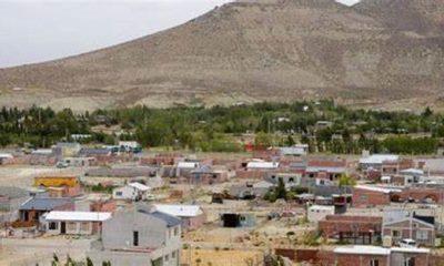 Barrio René Favaloro de Comodoro
