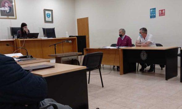 Urólogo imputado por mala praxis en Comodoro