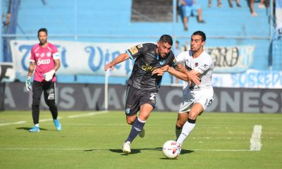 Empate entre Atlético Tucumán y Patronato