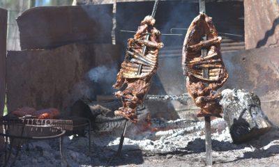 Fiesta del Capón en Dolavon
