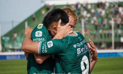 Sarmiento venció a Newell´s