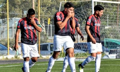 Independiente semifinales Apertura