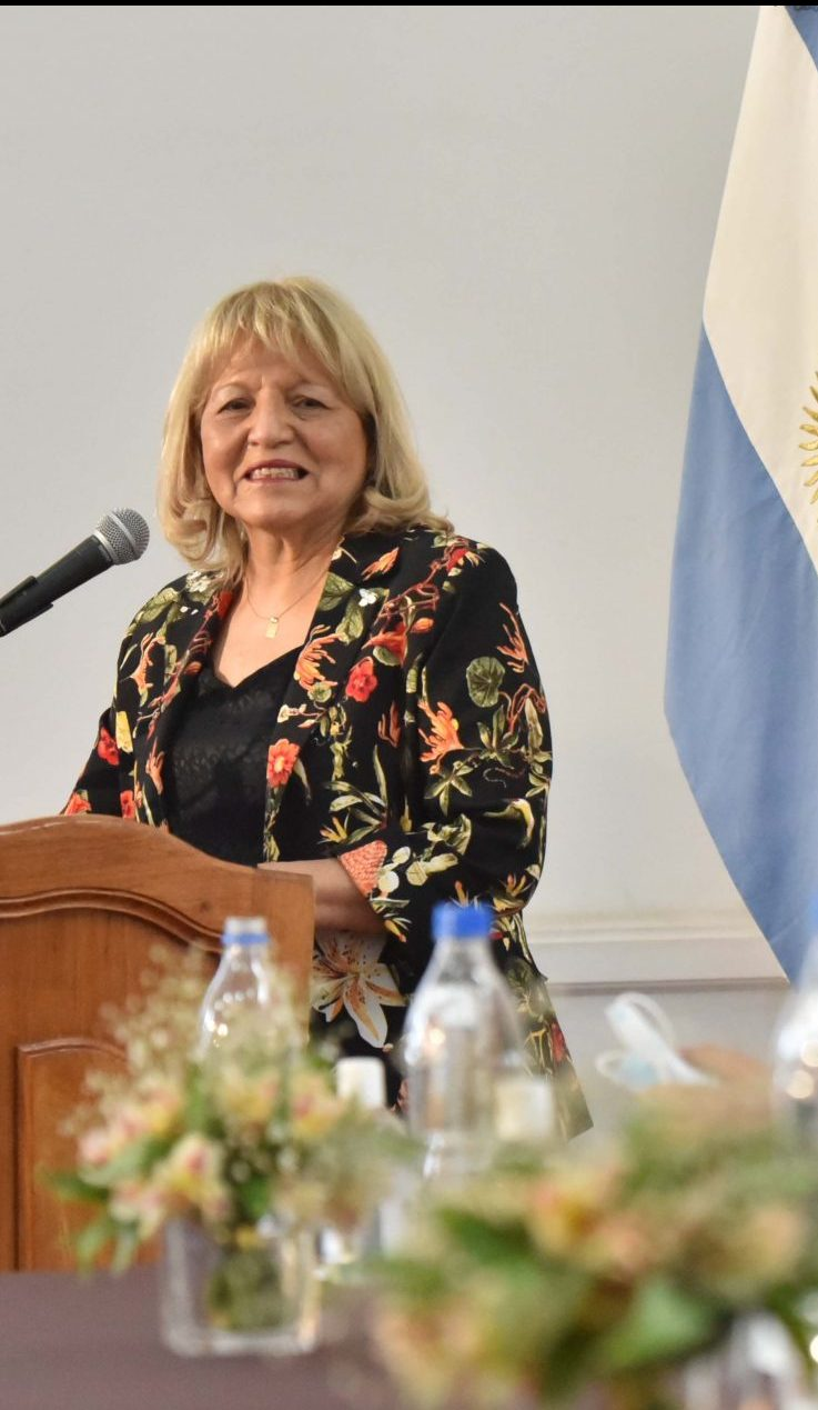 Rosa Muñoz